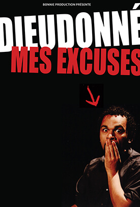Mes excuses